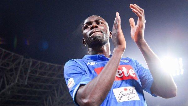 Mercato - PSG : Kalidou Koulibaly au coeur d'une énorme opération à 110M€ ?