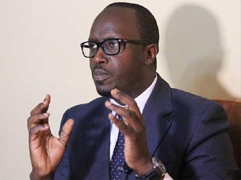 Pr Ibrahima Sylla : «l'opposition sérieuse ne répondra pas à l'appel de Macky Sall»