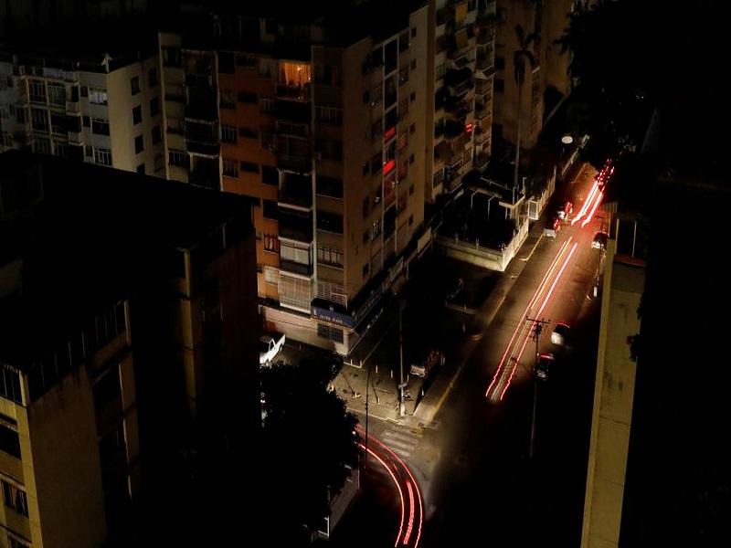 Venezuela: la panne électrique géante paralyse le pays