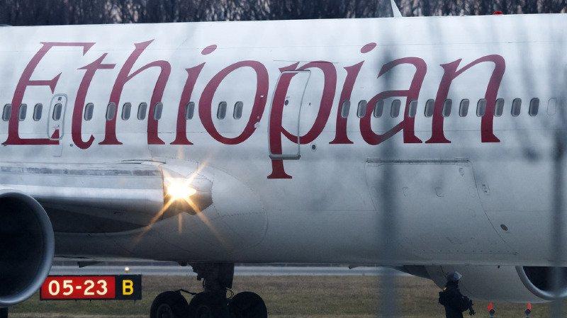 Dernière minute - Il n'y a eu aucun survivant parmi les 157 passagers du Boeing 737 d'Ethiopians