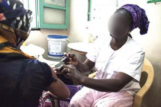 Dépistage du cancer du col de l'utérus : le Conseil départemental de Bambey engage la lutte