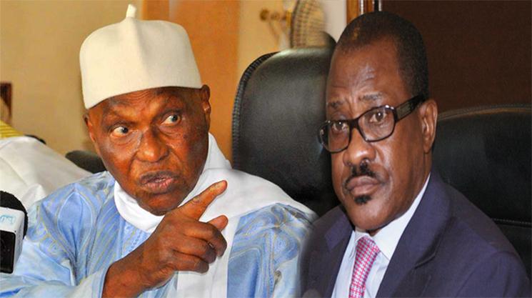 Démission de Madické Niang du PDS : Abdoul Aziz Diop va le remplacer à l'Hémicycle