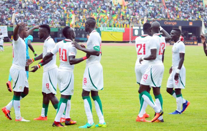 Classement Fifa: Le Sénégal toujours en tête en Afrique