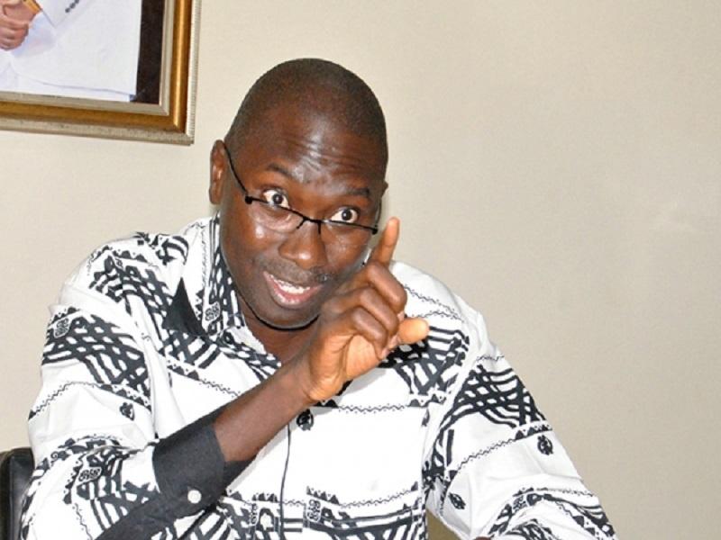Pr Ismaïla Madior Fall prédit la «dégringolade» de Sonko : «Je ne vois pas les Sénégalais…»