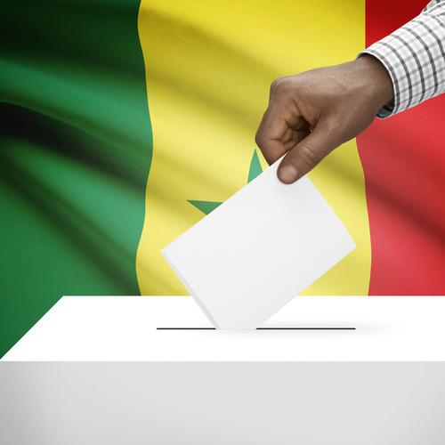 Couplage des Locales et des Législatives : Valdiodio Ndiaye trouve l'idée pertinente