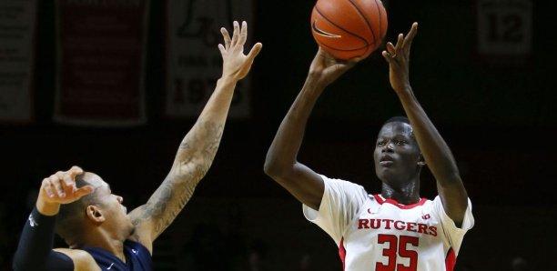 États-Unis : L'international de Basket, Issa Thiam arrêté