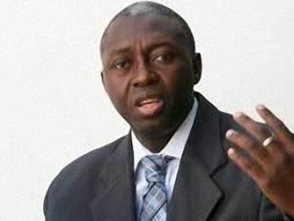 Contrat d'affermage de l'eau: Mamadou Lamine Diallo demande à Macky d'arrêter son beau-frère