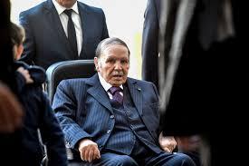 Algérie : « On voulait une élection sans Bouteflika, on se retrouve avec Bouteflika sans élection »