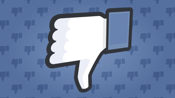 #FacebookDown: Le réseau social numéro 1 en panne