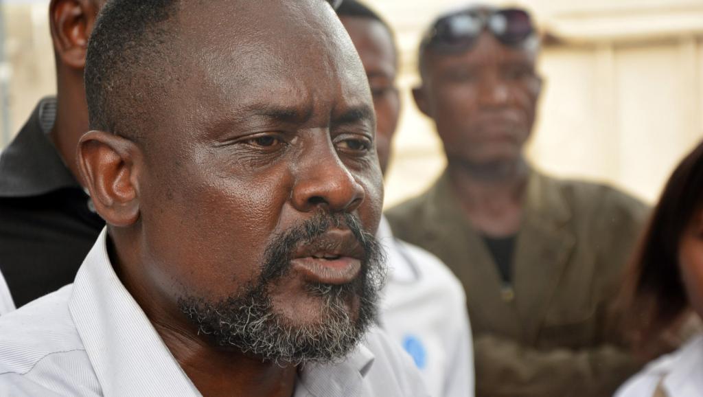 RDC: les opposants Firmin Yangambi et Franck Diongo graciés par Félix Tshisekedi