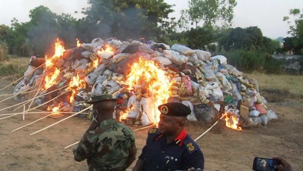 Guinée-Bissau: nouvelle saisie de drogue à Bissau