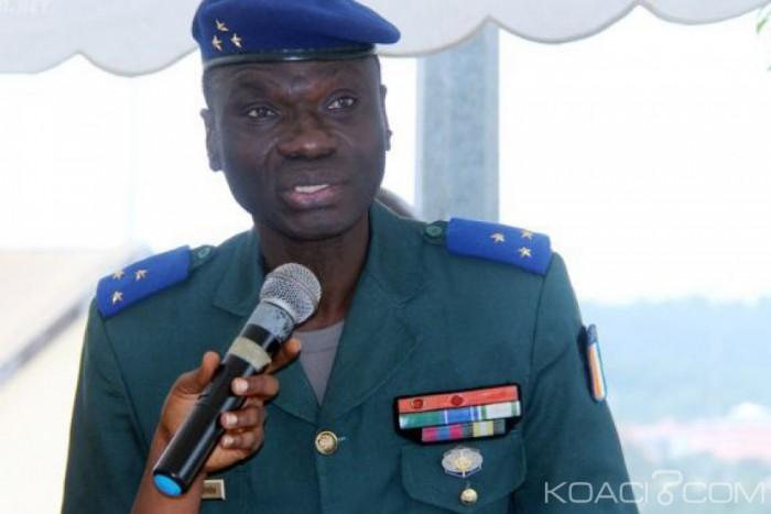 Côte d'Ivoire: L'ancien chef d'Etat major général des armées, Sékou Touré nommé Ambassadeur au Sénégal