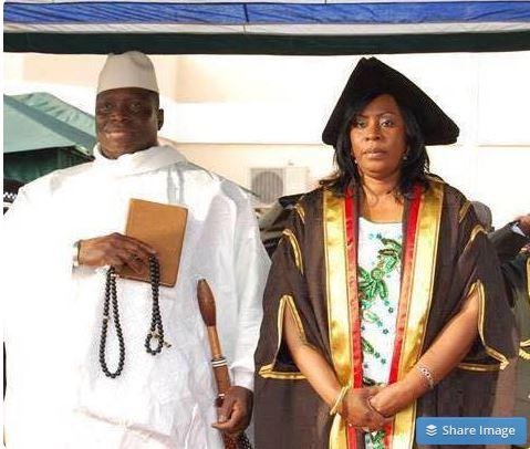 Gambie: l'ancienne présidente de l'Assemblée nationale sous Yaya Jammeh arrêté