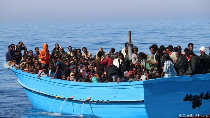 Recrudescence de la migration irrégulière: l'Adha alerte et remet en question la politique migratoire en Afrique