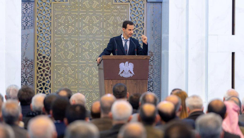 Syrie: huit ans plus tard, le retour en grâce progressif de Bachar el-Assad