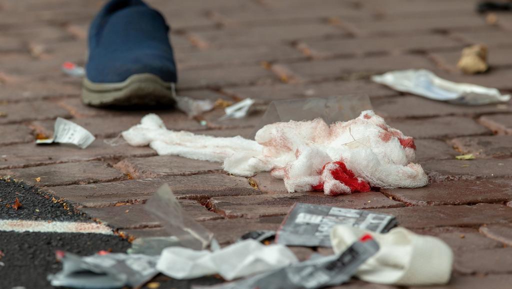 Nouvelle-Zélande: indignation mondiale après l'attentat contre deux mosquées par l'australien Brenton Tarrant