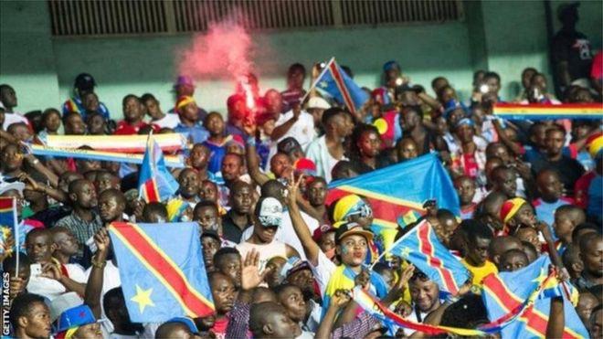 Éliminatoires Can 2019: le Libéra refuse de se rendre en RDC à cause de Ébola