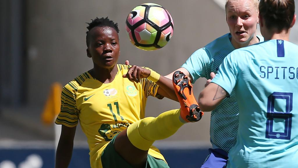 Mondial féminin 2023: l'Afrique du Sud se présente face à huit solides rivales
