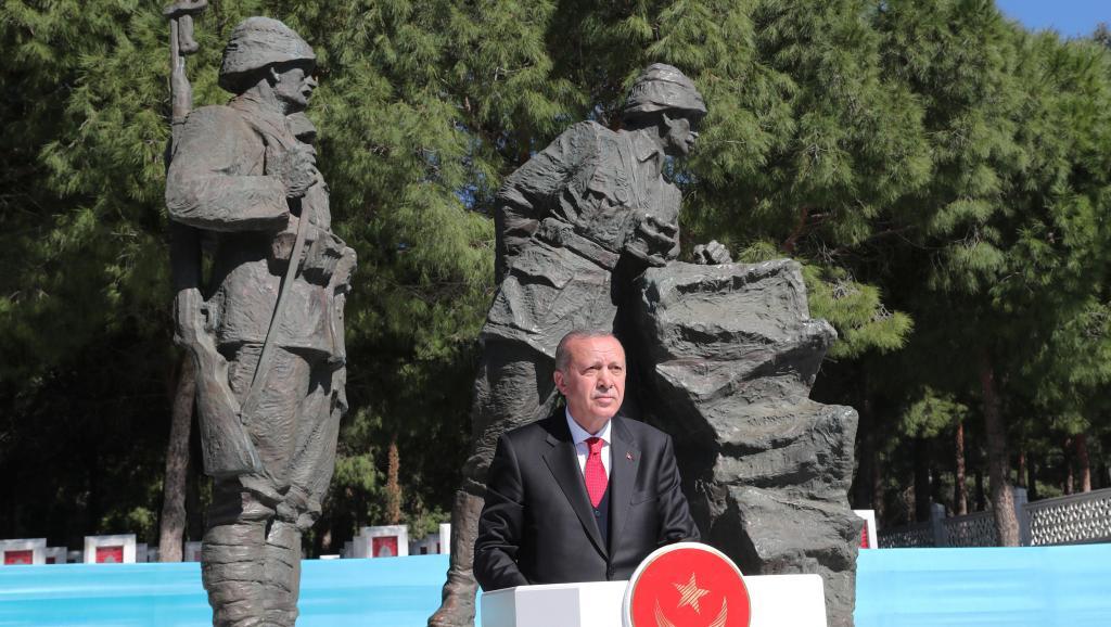 Attentat de Christchurch: crise diplomatique entre l'Australie et la Turquie