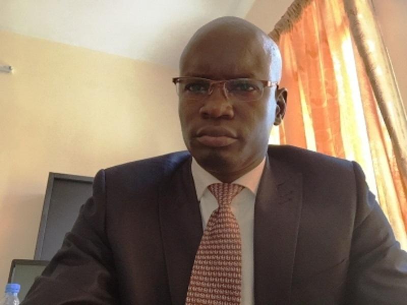Bounama Sall : «la sortie de Barthélémy Dias est plus destinée à son rival Bamba Fall»