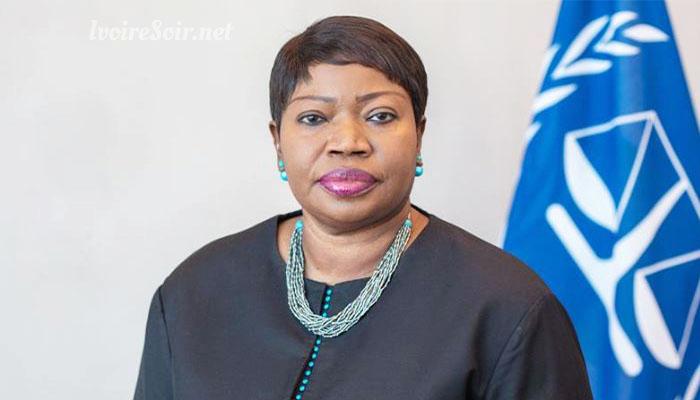 Représailles contre la CPI : la Procureure Fatou Bensouda interdite de séjour aux USA