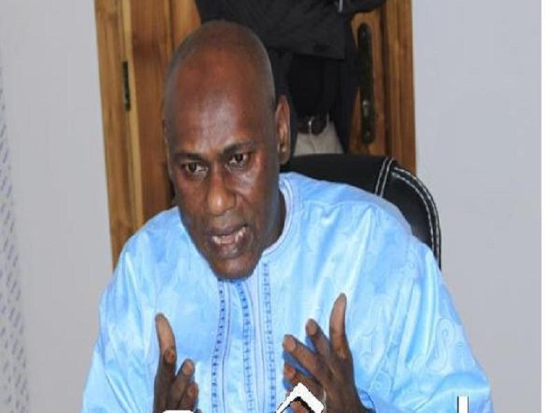 Youssou Touré dénigre Moustapha Diakhaté : «Ses déclarations sont gravissimes»