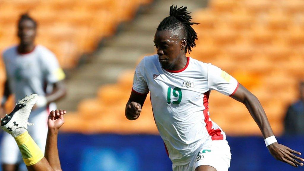 Le Burkina Faso ne participera à la CAN 2019