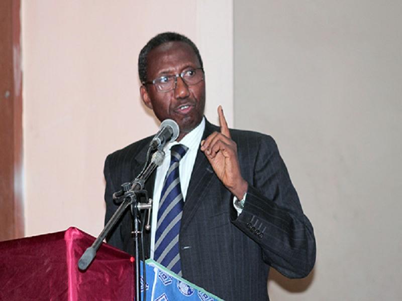 Affaire Karim Wade : «le jugement rendu par la Crei n'est pas régulier », selon Me Doudou Ndoye