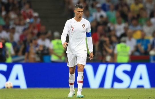 Juventus -Choc : Nouveau coup dur pour Cristiano Ronaldo