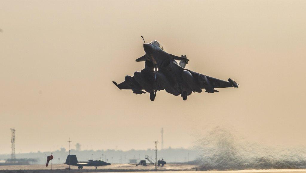 Armée française en Syrie : un succès en demi-teinte face à l'Organisation État islamique ?
