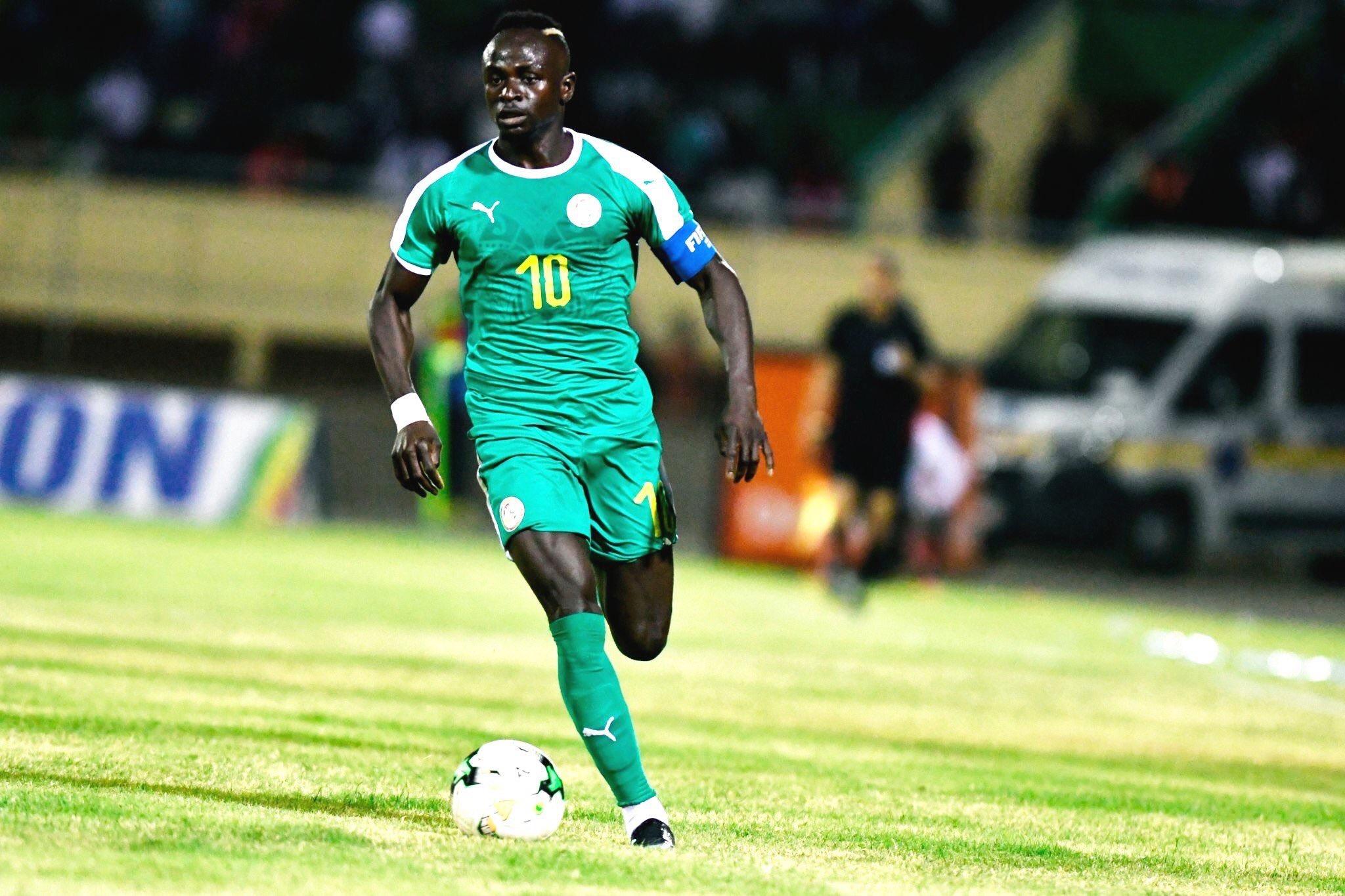 #SENMAL - Sadio Mané renverse les Maliens avec un but et une passe décisive