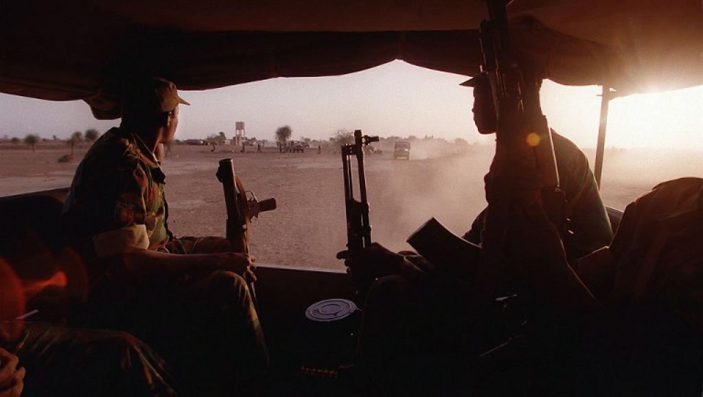 Mali: le gouvernement annonce la dissolution d'un groupe armé dogon