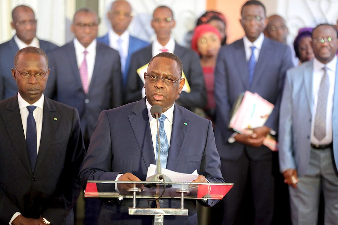 Investiture de Macky Sall : Une vingtaine de chefs d'Etat et de gouvernement attendus