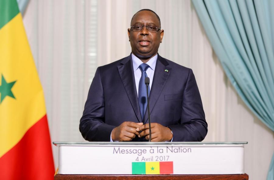 Prestation de serment de Macky Sall : 57 délégations présentes au Sénégal