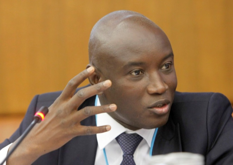 Investiture de Macky: Aly Ngouille Ndiaye ne comprend pas pourquoi Idy, Sonko et Cie ne sont pas venus