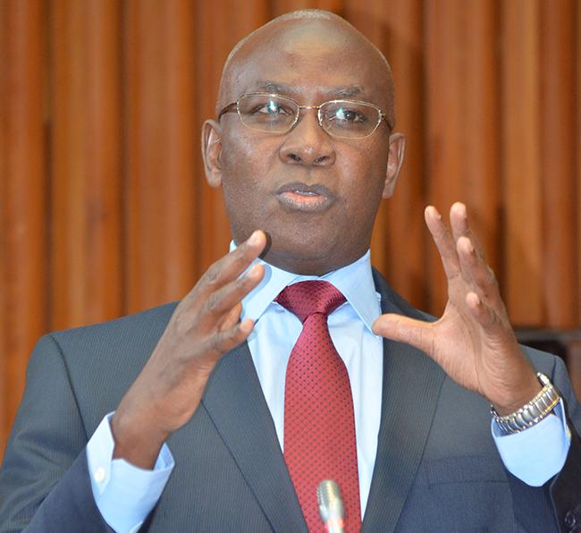 Plainte de Dame Mbodj auprès de l'Ofnac: le ministère de l'Education réplique et parle d'acharnement