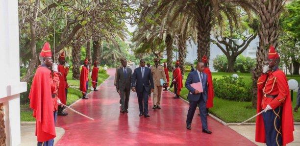 Nouveau gouvernement: Mouhammed Abdallah Dionne sera reconduit PM (Libération)