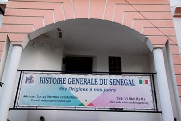 Discours à la Nation d'avril 2019: Macky annonce la publication de 5 premiers volumes de l'histoire du Sénégal