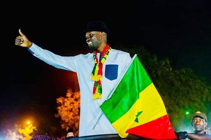 Adresse à la Nation: Ousmane Sonko prie pour un Sénégal de justice et de cohésion