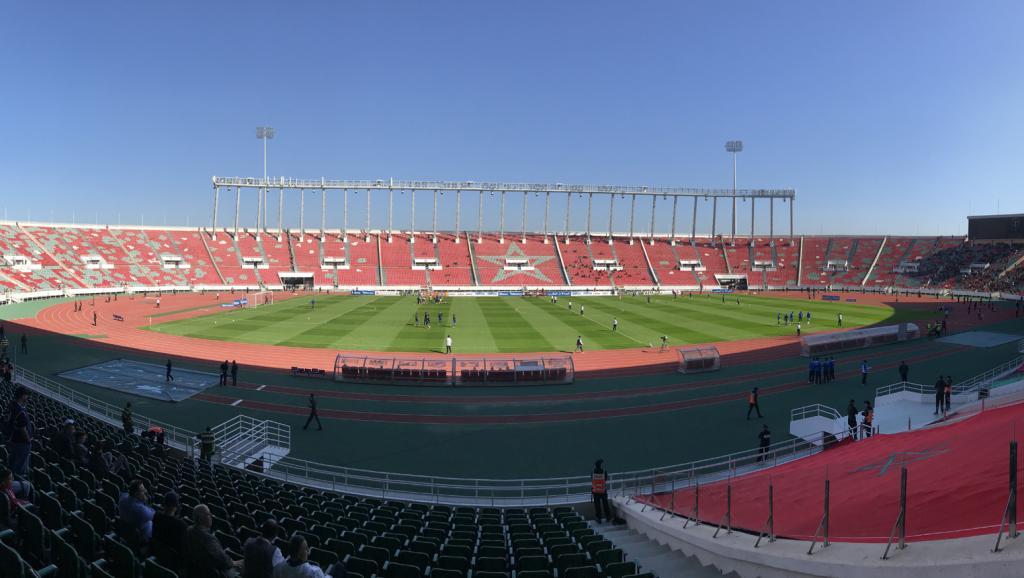 Les premiers Jeux paralympiques africains auront bien lieu au Maroc