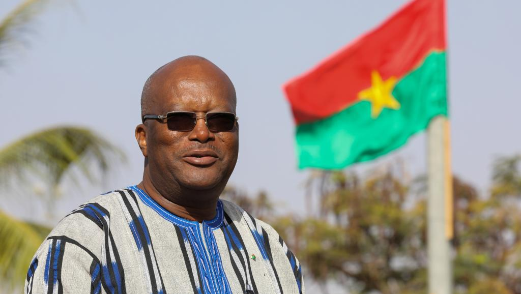 Burkina Faso: le président consulte en vue du prochain dialogue politique