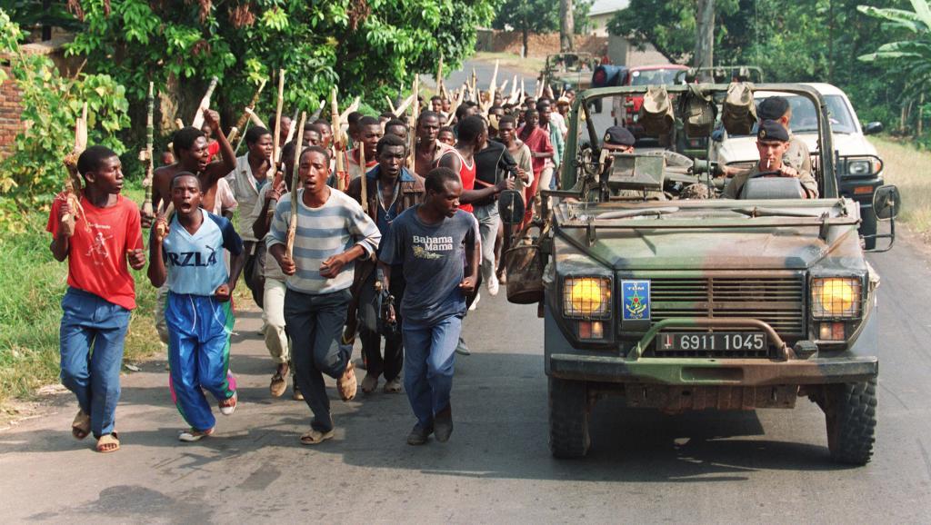 Génocide au Rwanda: des historiens pour se pencher sur le rôle de la France