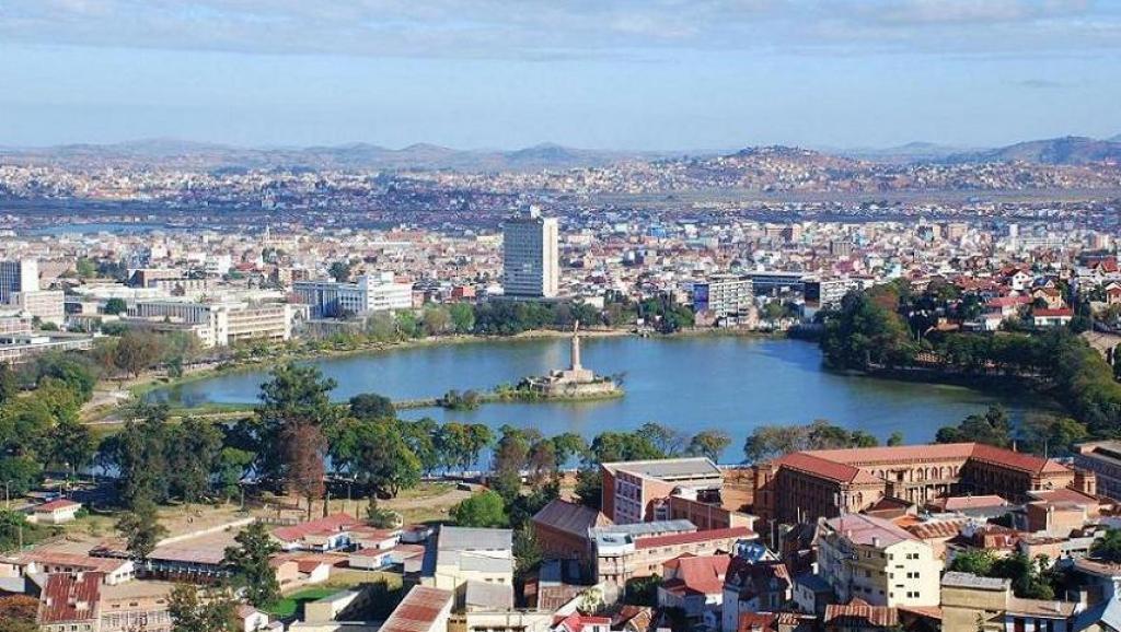 A Antananarivo, on fête le Nouvel an malgache