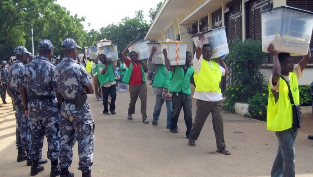 Togo: une nouvelle Céni pour les élections locales et la présidentielle