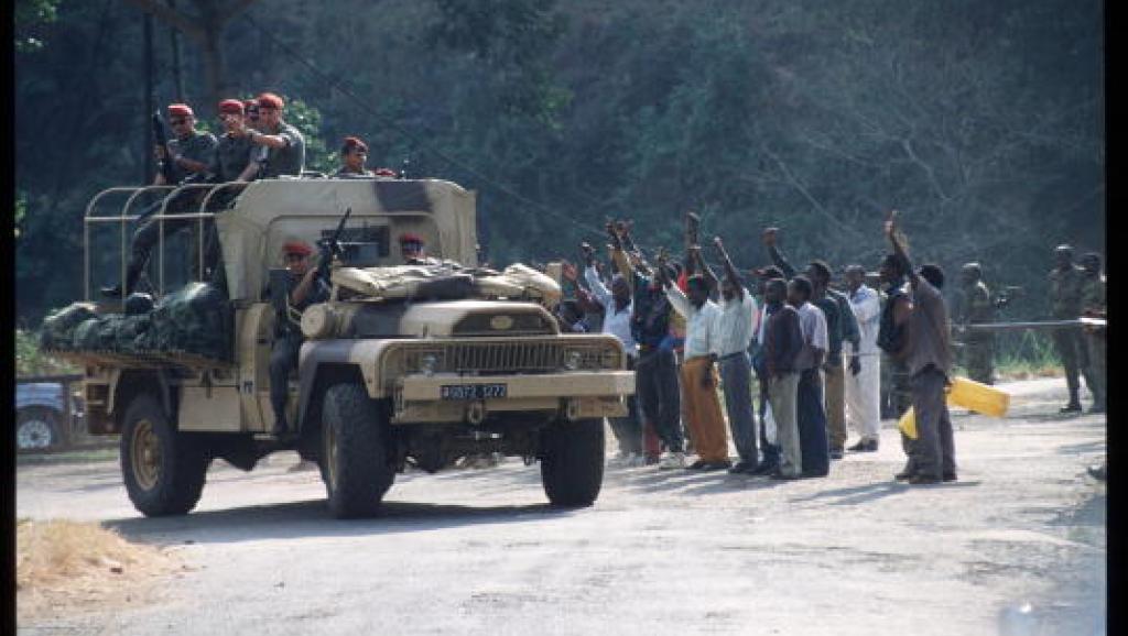 Paul Quilès: «La France a apporté une aide au gouvernement rwandais» en 1994