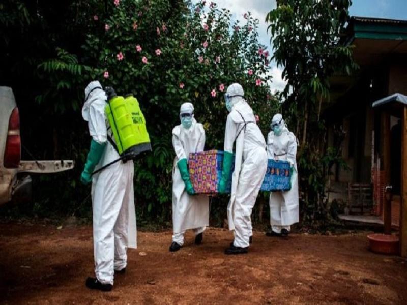RDC: 100 morts d'Ebola en trois semaines