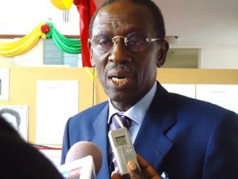 Doudou Wade Pds: «nous allons avoir un président de la République avec tous les pouvoirs sans partage»