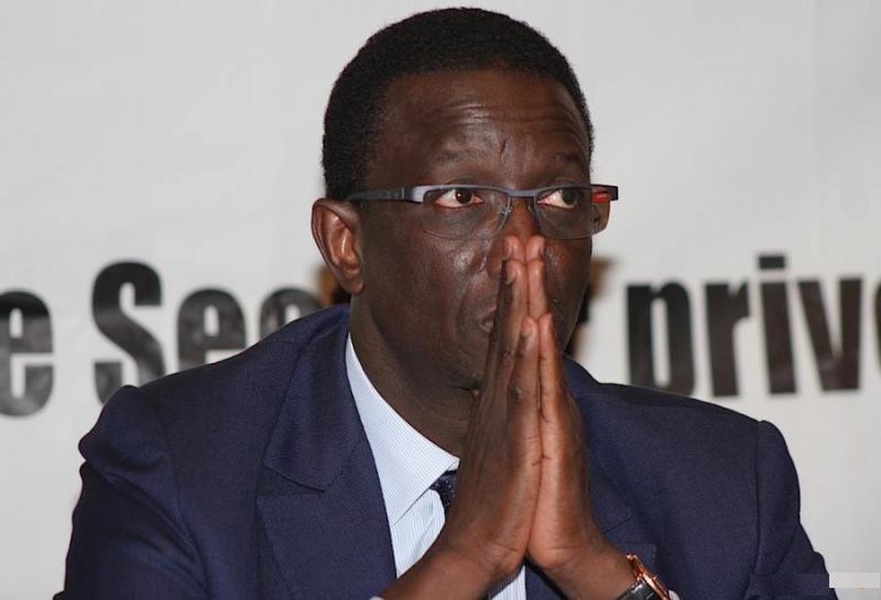 Nommé ministre des Affaires des étrangères, Amadou Ba réagit