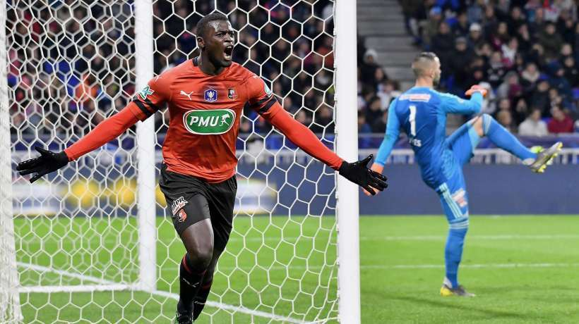 Rennes : ça commence à s'agiter pour Mbaye Niang