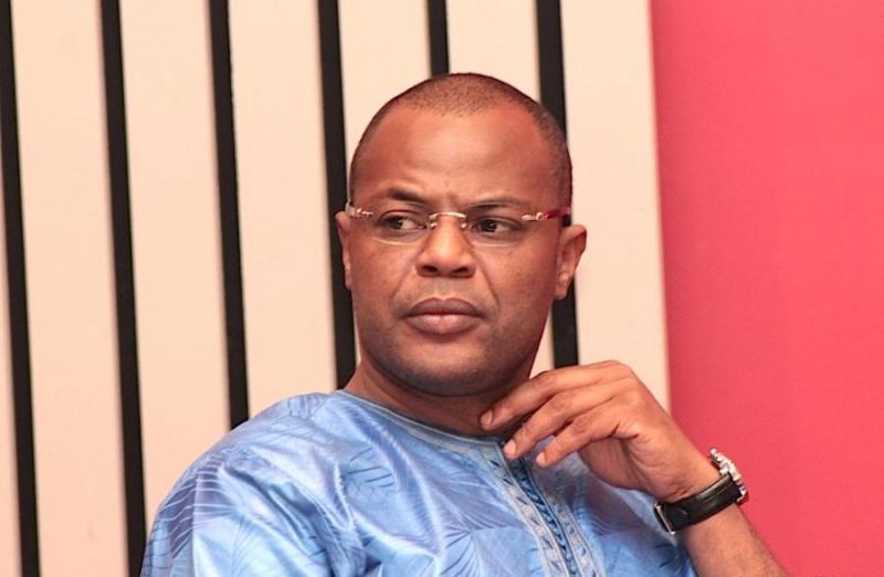 Urgent: Mame Mbaye Niang nommé ministre chef de Cabinet de Macky Sall